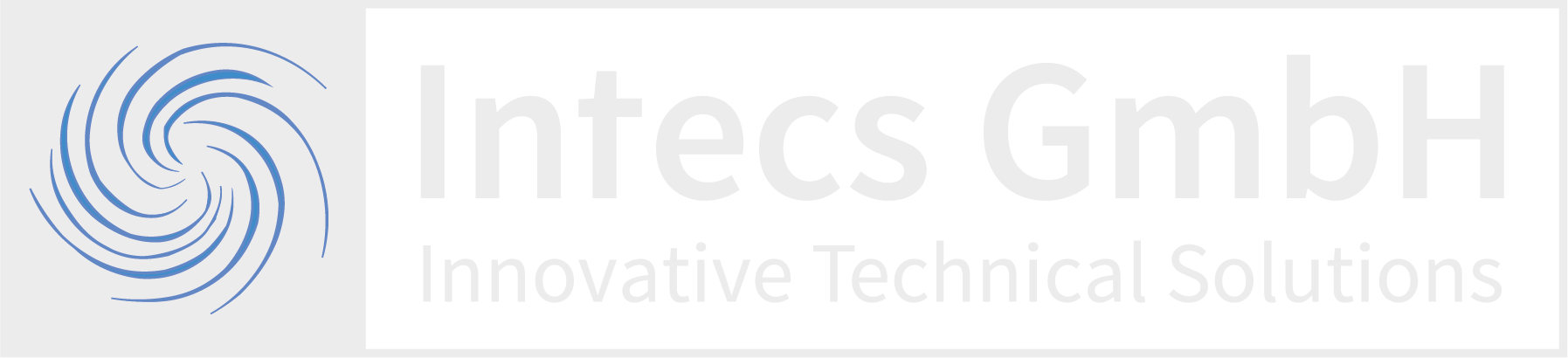 Intecs GmbH Logo